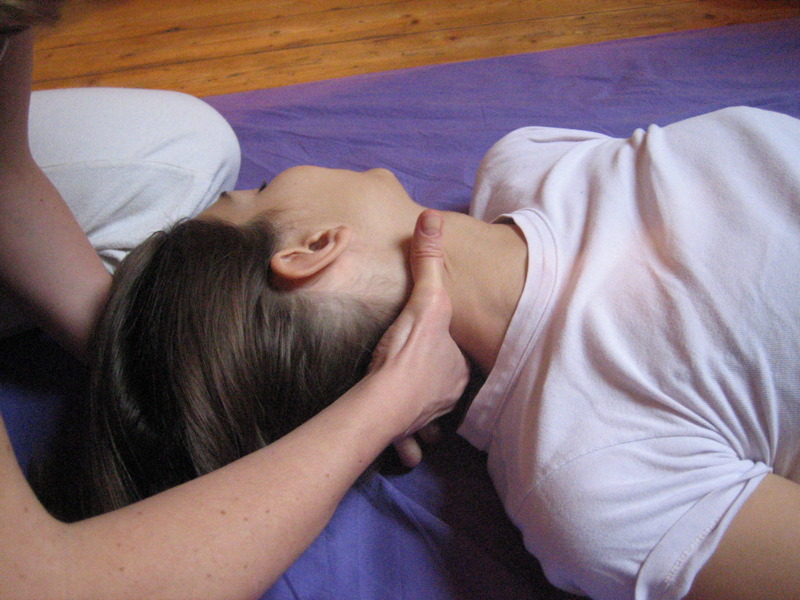 sore after massage