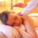 massage after botox